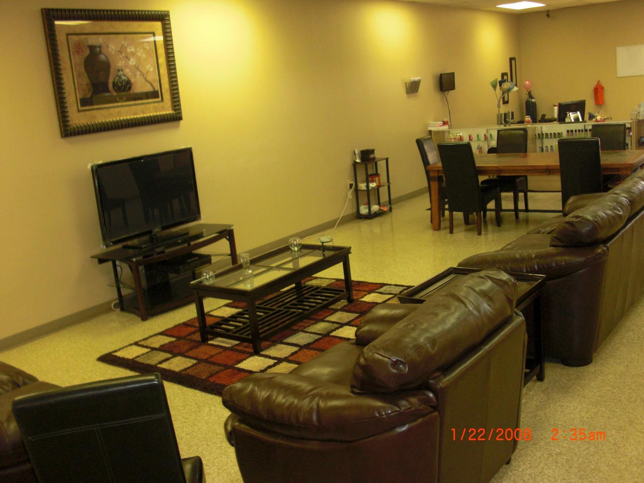 oils 4 us party room for rent only $600 !! 4 us english 4 about us #13
